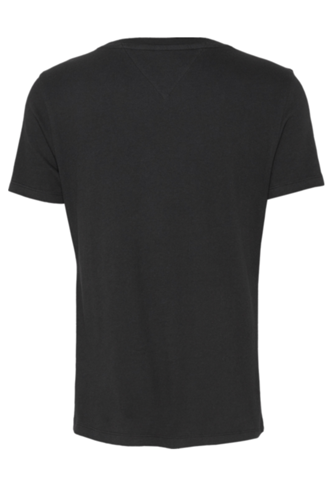 Tee shirt  Tommy Jeans DW0DW06901 078 TOMMY BLACK