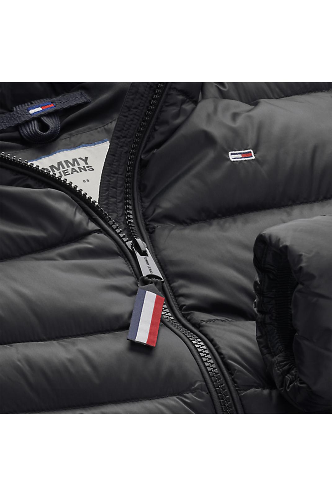 Blouson / doudoune  Tommy Jeans DW0DW07572 BBU  black