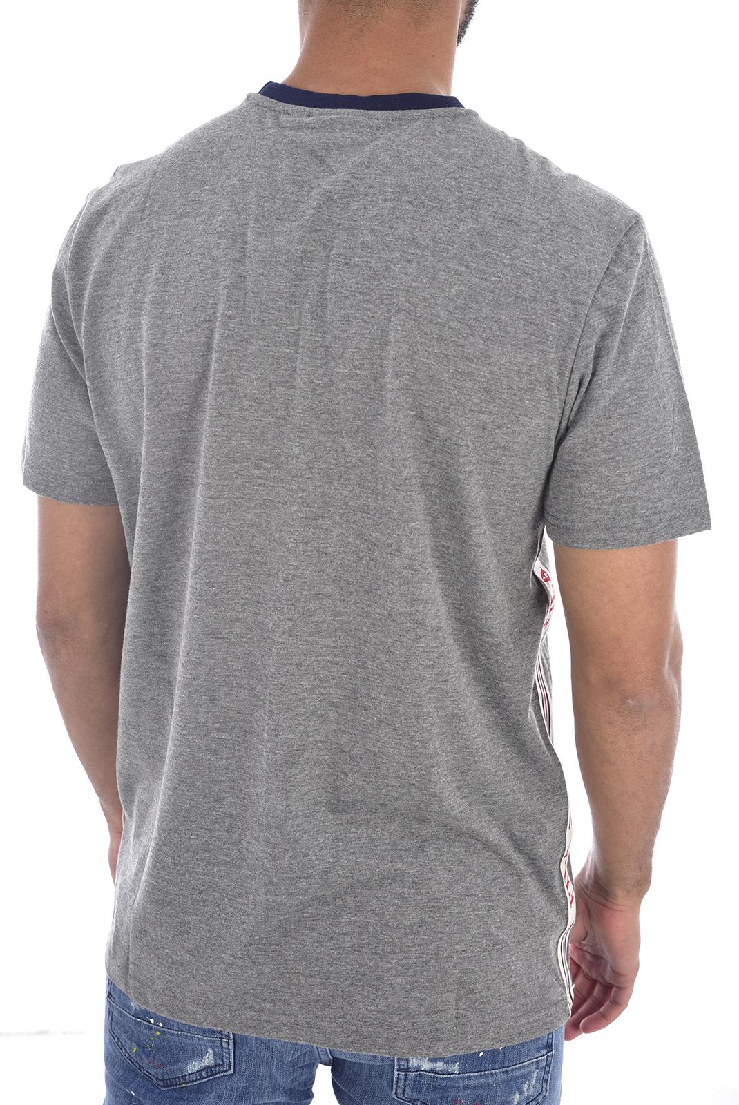 T-S manches courtes  Fila 687005 V10  mid grey melange