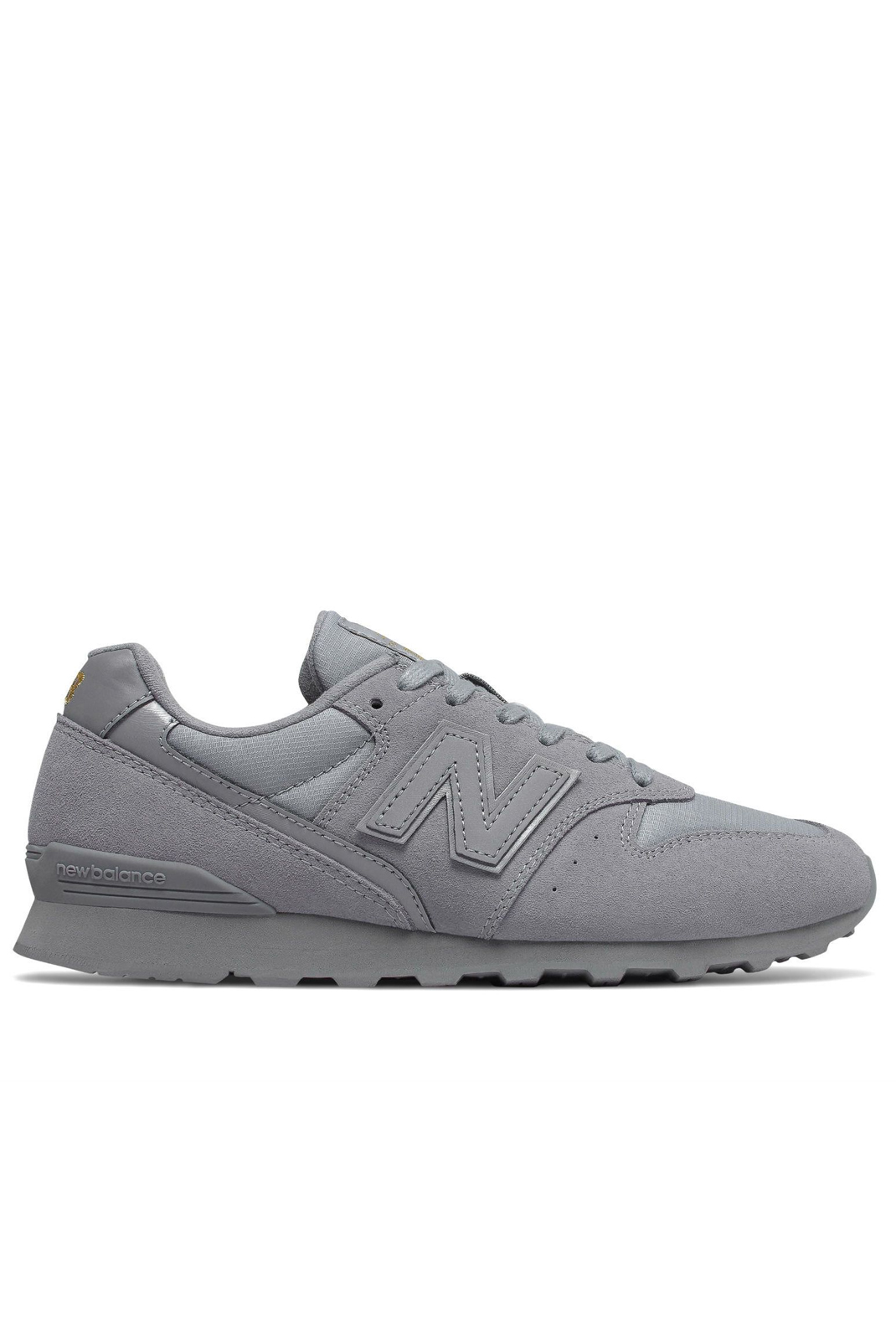 Baskets / Sneakers  New balance WL996F-D GRIS/OR
