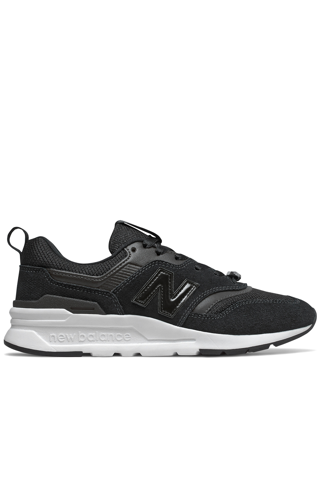 Baskets / Sneakers  New balance CW997HJB NOIR