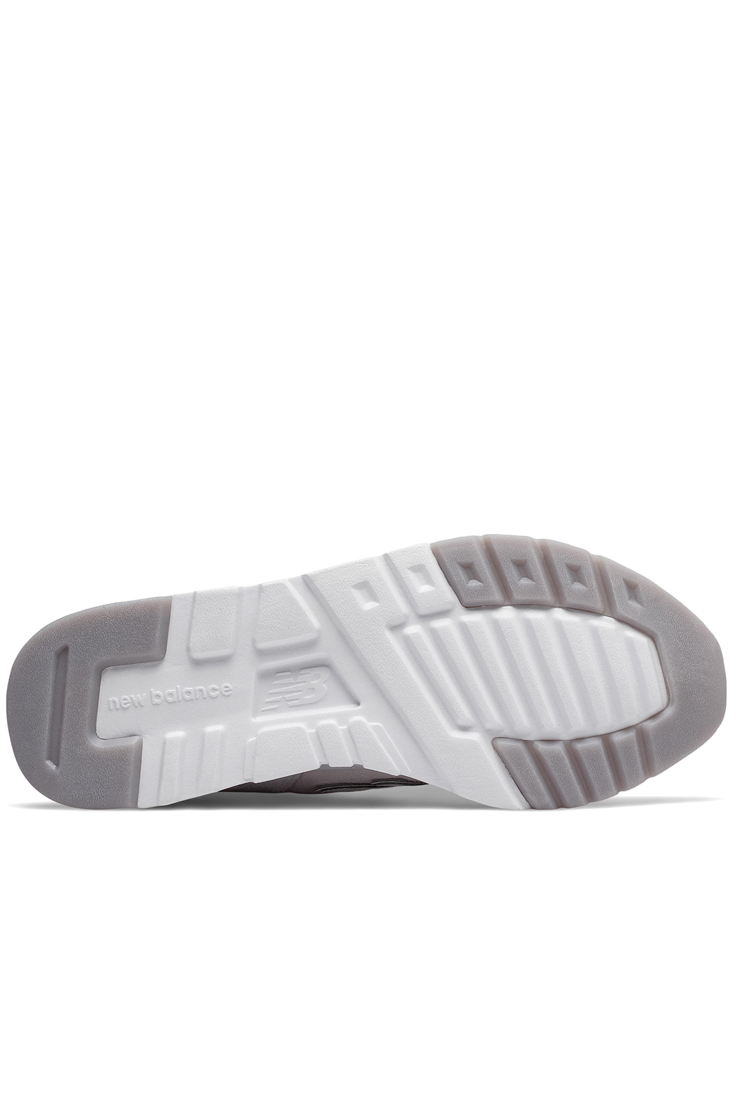 Baskets / Sneakers  New balance CW997HJ BLANC/BEIGE