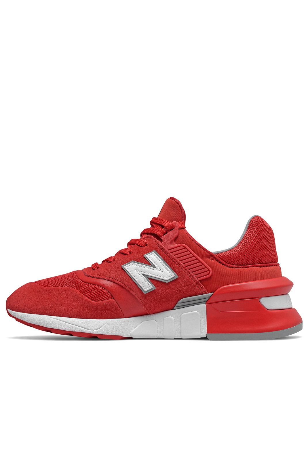 Baskets / Sport  New balance MS997HM ROUGE