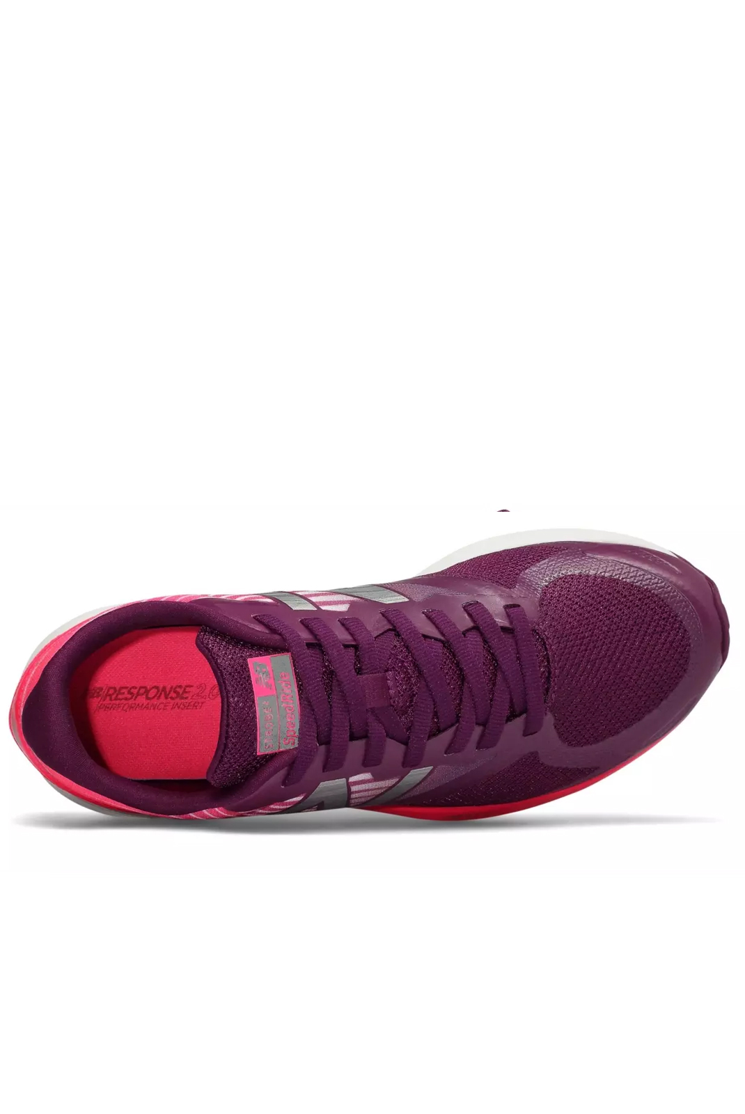 Baskets / Sneakers  New balance WSTRORP2 VIOLET