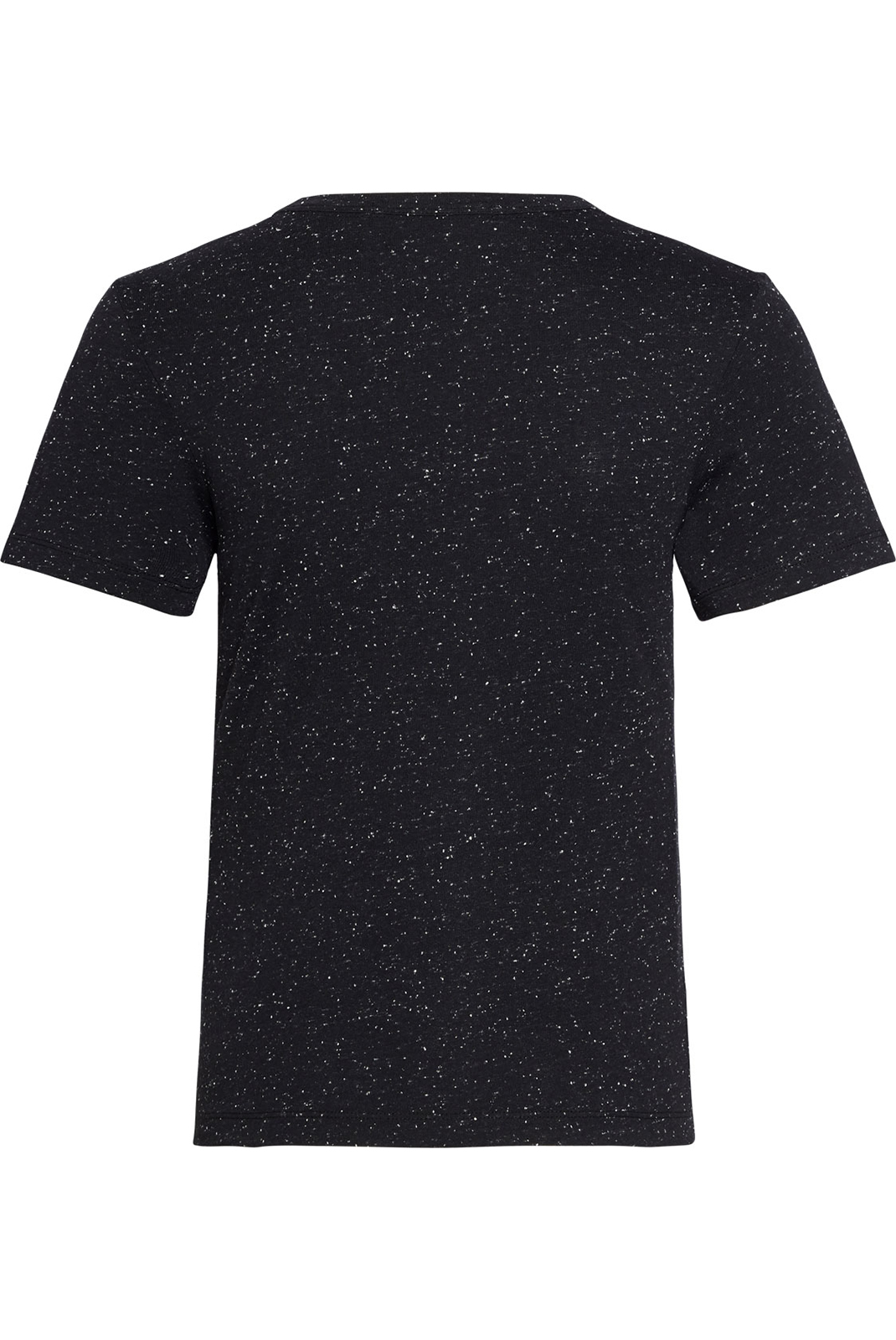 Tee shirt  Calvin klein J20J213016 BD1 BLACK HEATHER