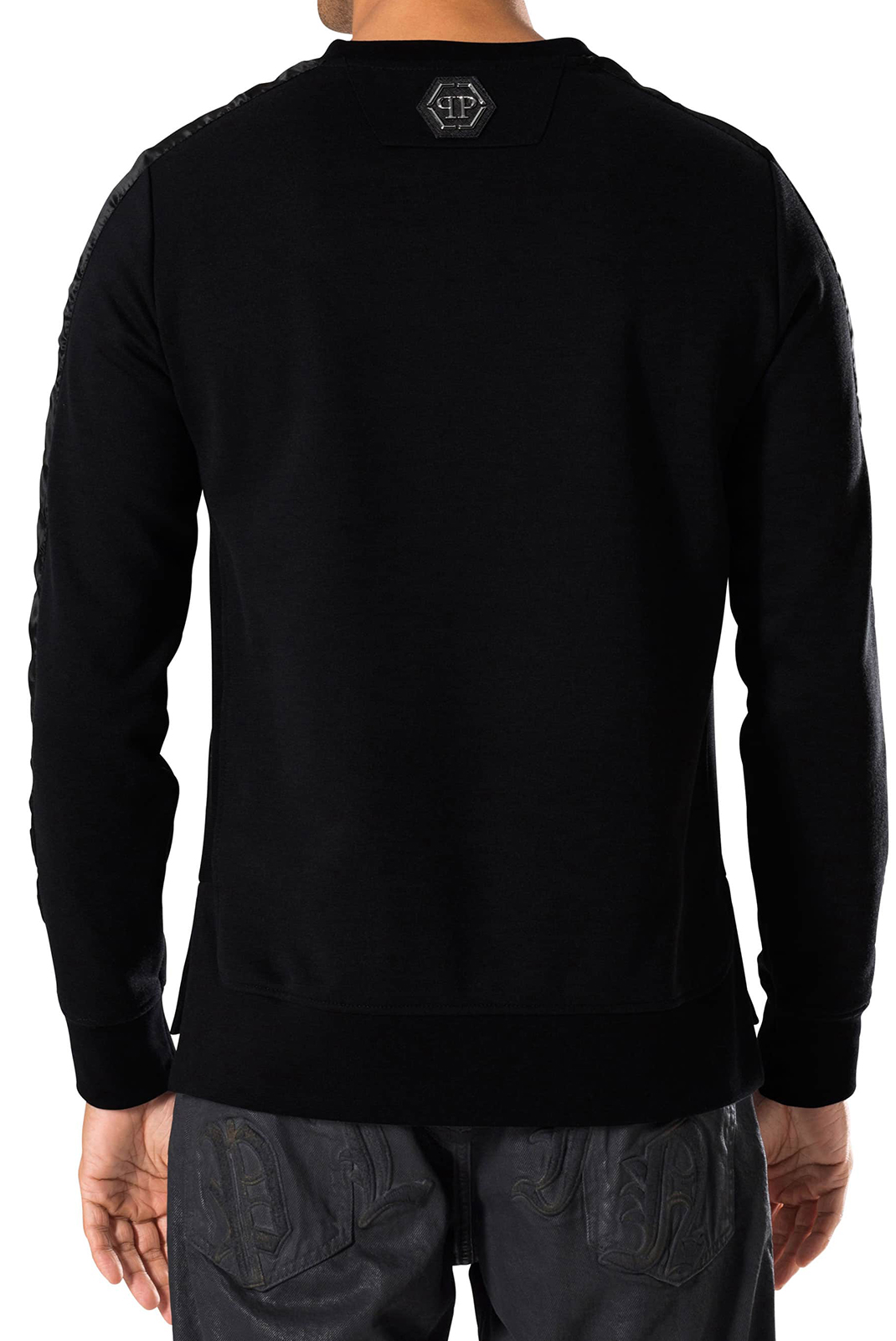 Sweatshirts  Philipp plein MJO0229 STAR OF NOIR