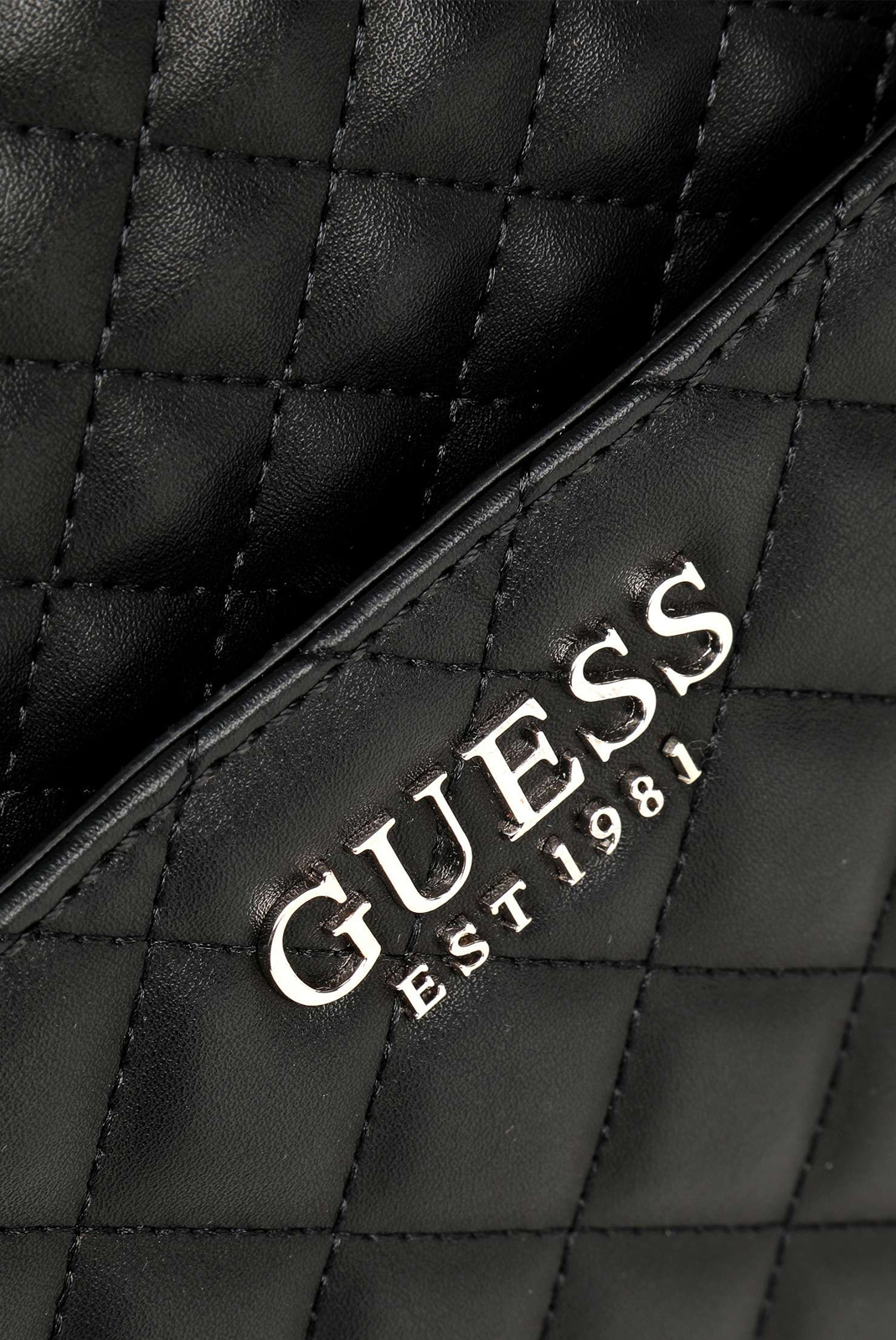 Cabas / Sacs shopping  Guess jeans HWVG75 81100 brielle BLACK