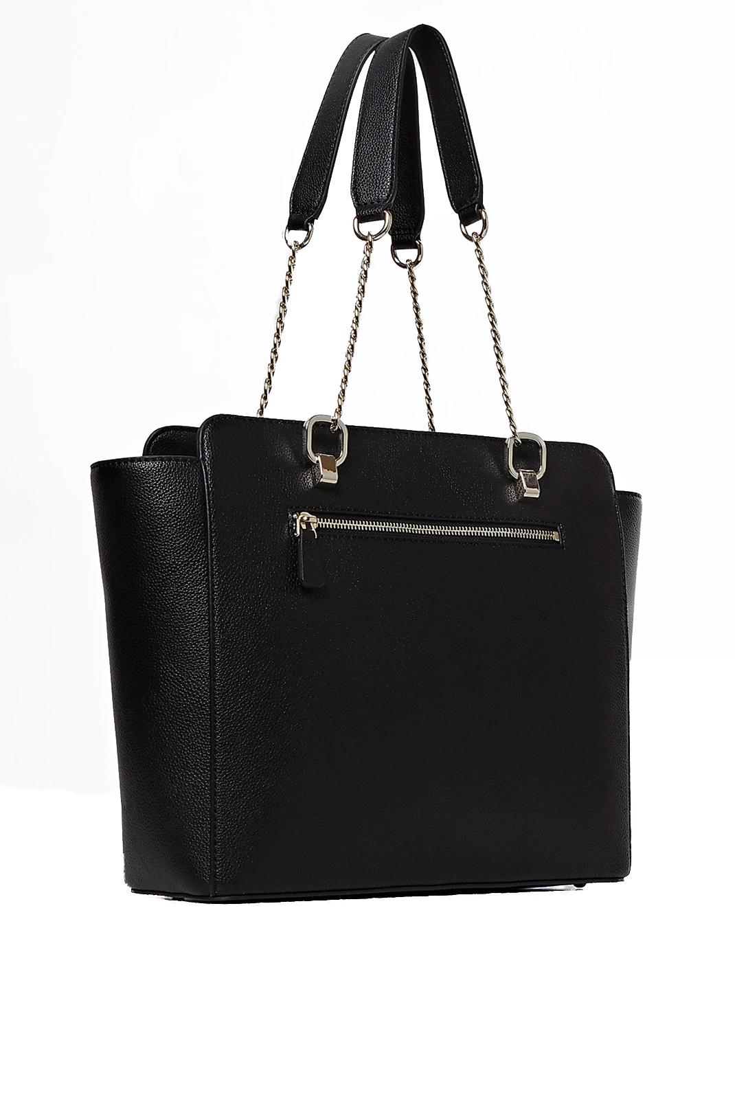 Cabas / Sacs shopping  Guess jeans HWVG75 83230 annarita BLACK