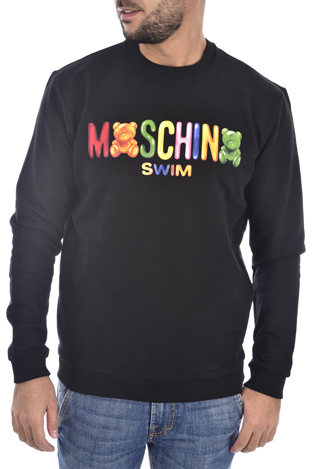 Homme  Moschino 3A1701 555 NOIR