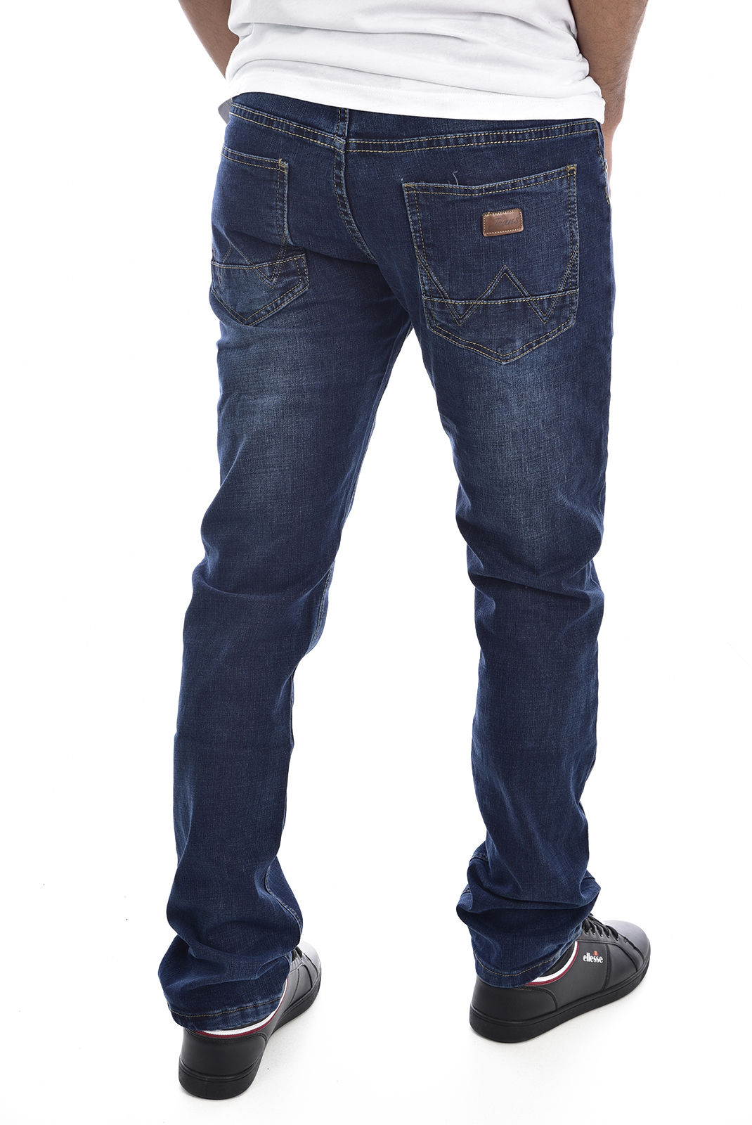 Jeans  Giani 5 C223 BLEU