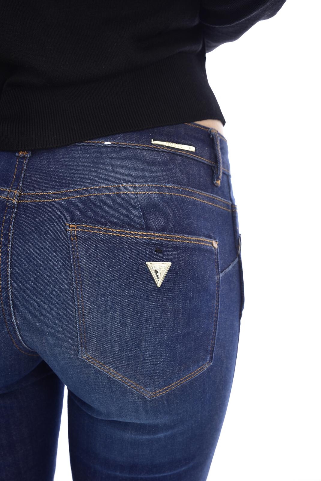 Jeans   Guess jeans W93AJ2 D3BP3 SDEE SEA DEEP