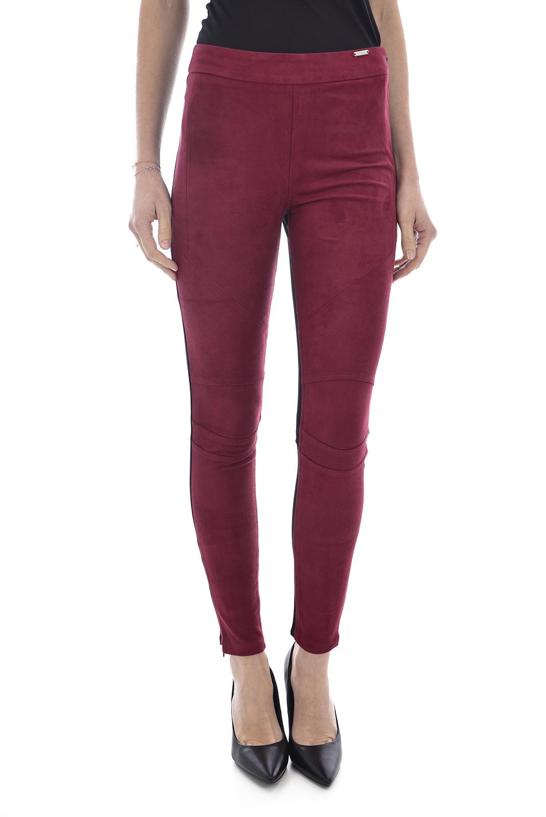 Pantalons  Guess jeans W81B02K6N80 A996 JET BLACK