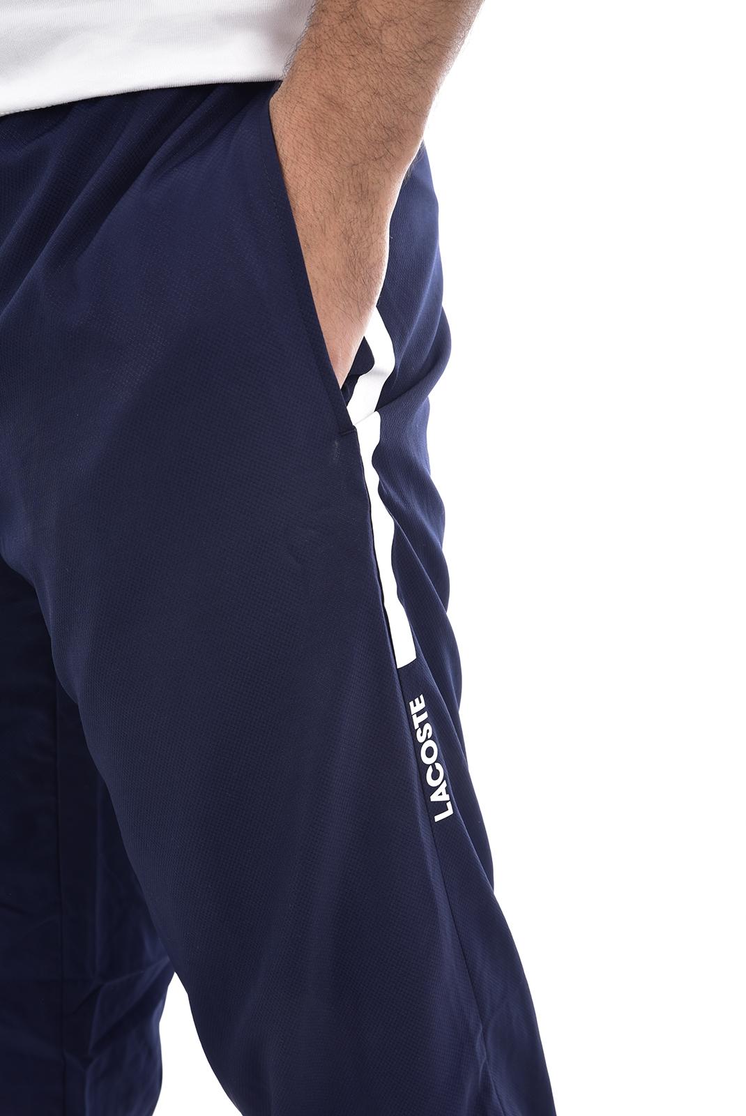 Pantalons sport/streetwear  Lacoste XH3338 525 MARINE