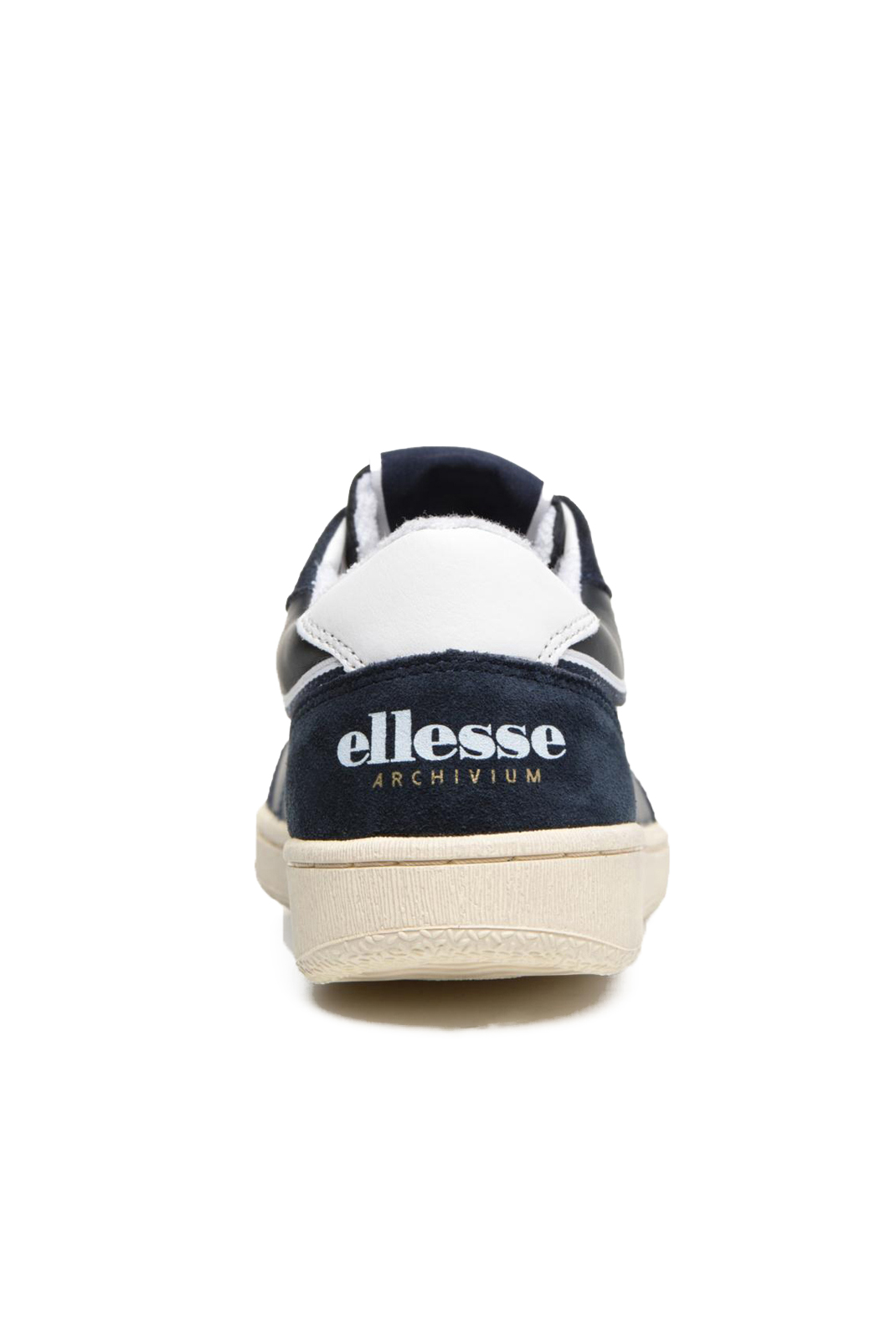 Baskets / Sport  Ellesse EL82440 H 02 DEEP WHITE