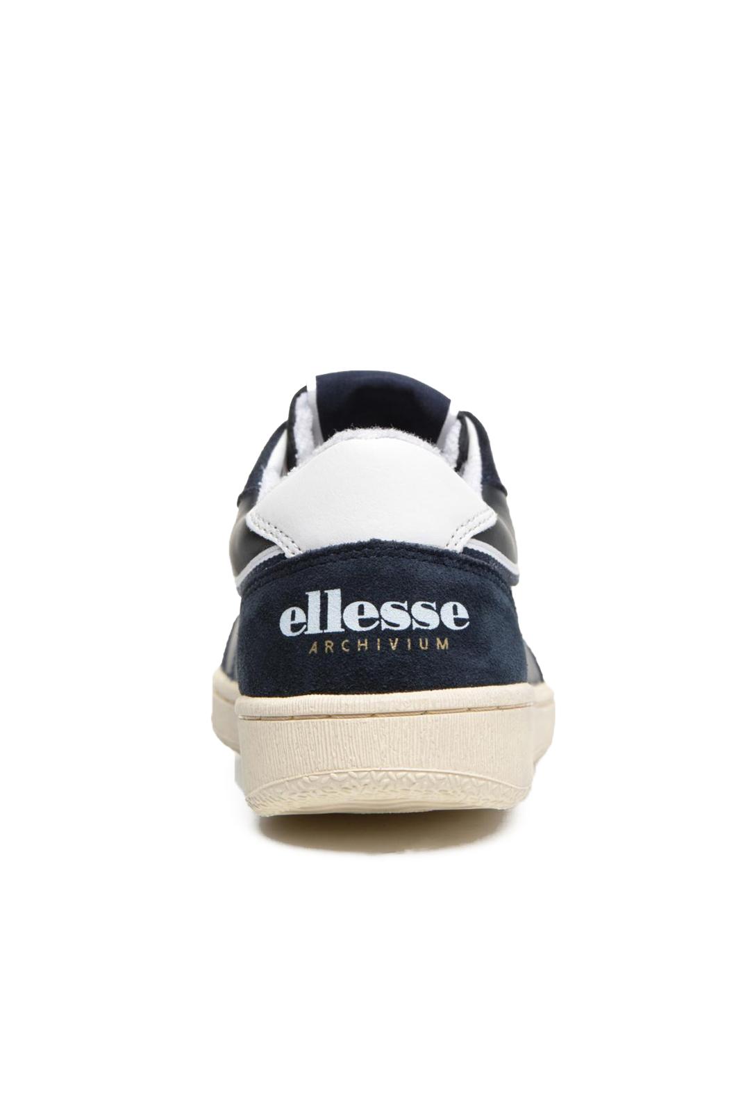 Baskets / Sport  Ellesse EL82440 H 02 DEEP WHITE