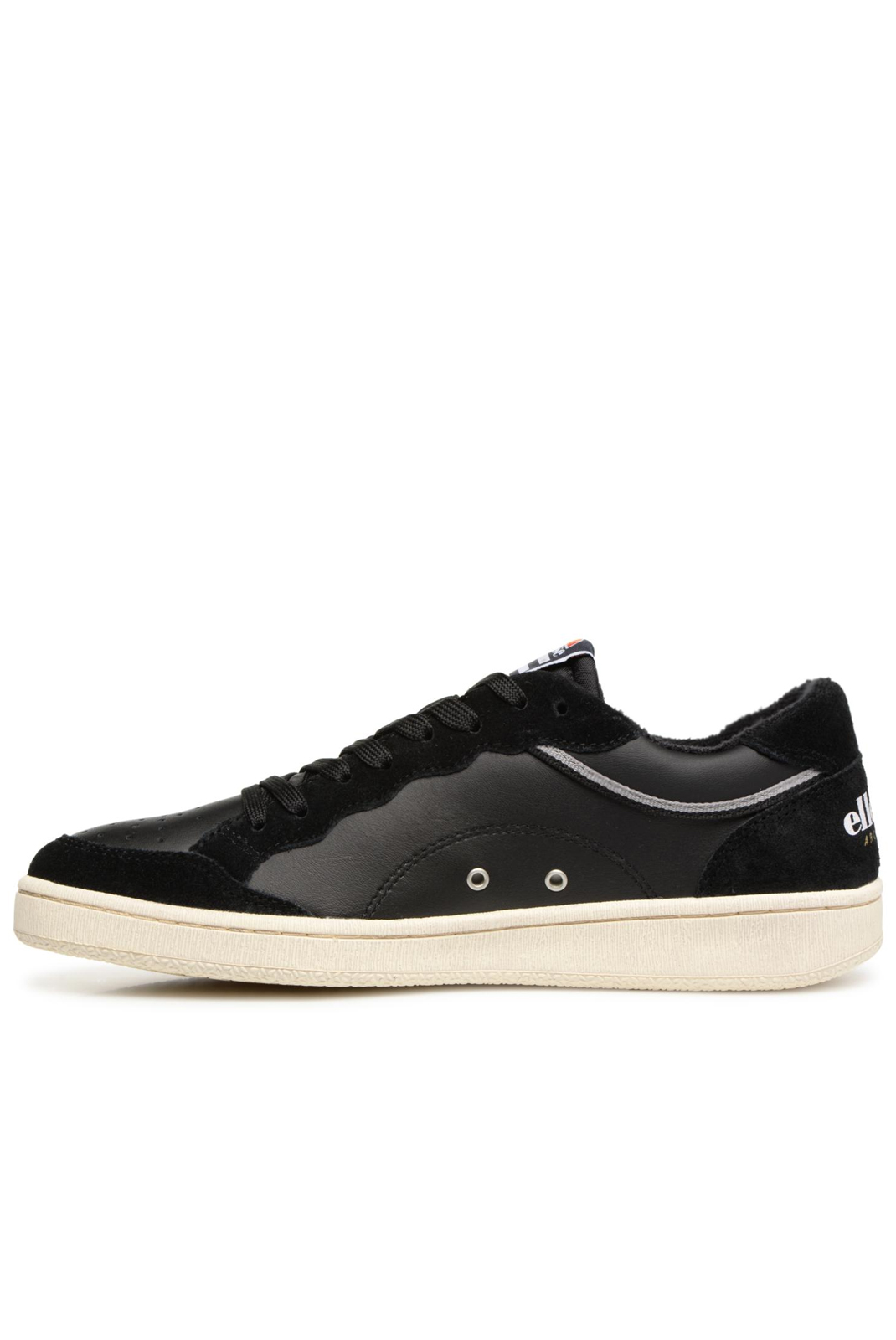 Baskets / Sport  Ellesse EL82440 H 03 BLACK