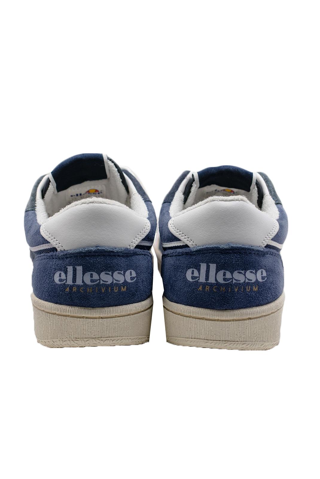 Baskets / Sport  Ellesse EL82441 H 04 DEEP SKY