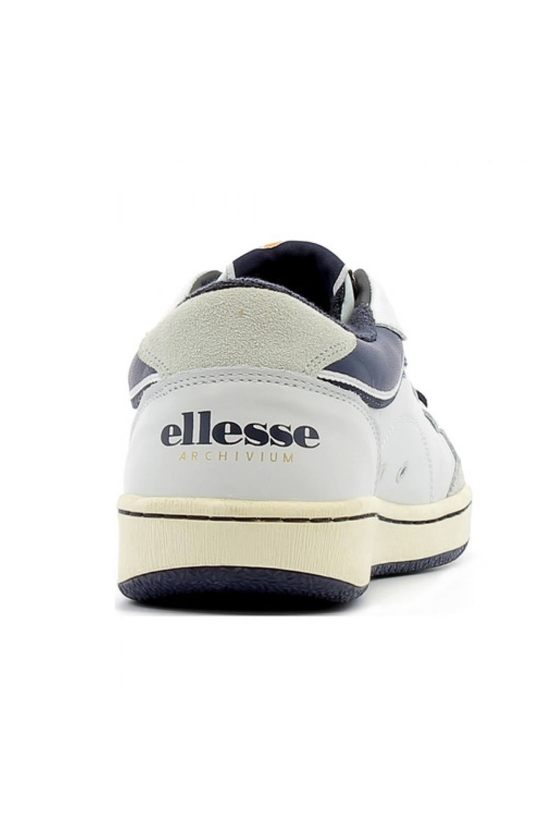 Baskets / Sport  Ellesse EL814468 H 03 WHITE / DEEP