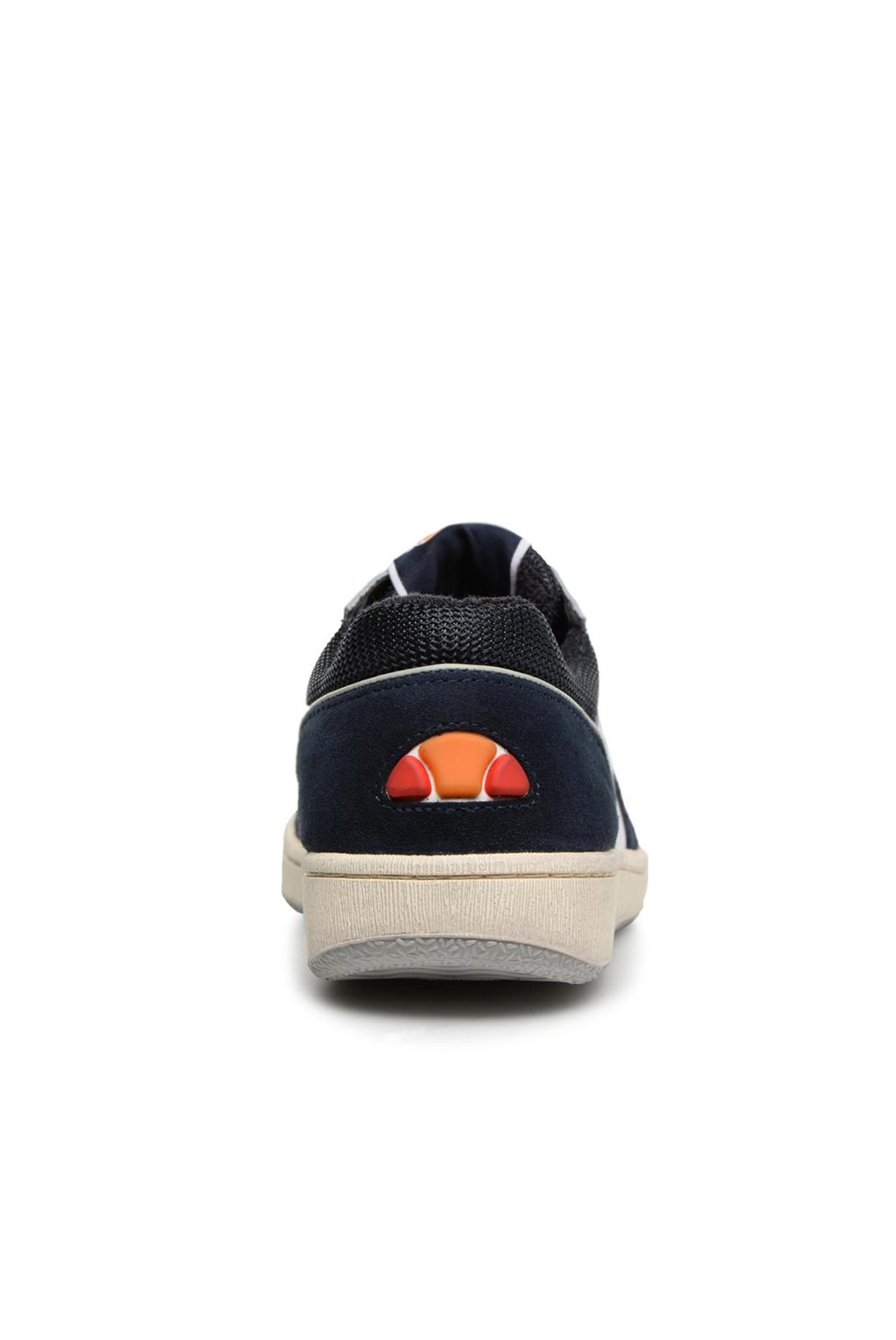 Baskets / Sneakers  Ellesse EL82448 F 02 WHITE NAVY NAVY