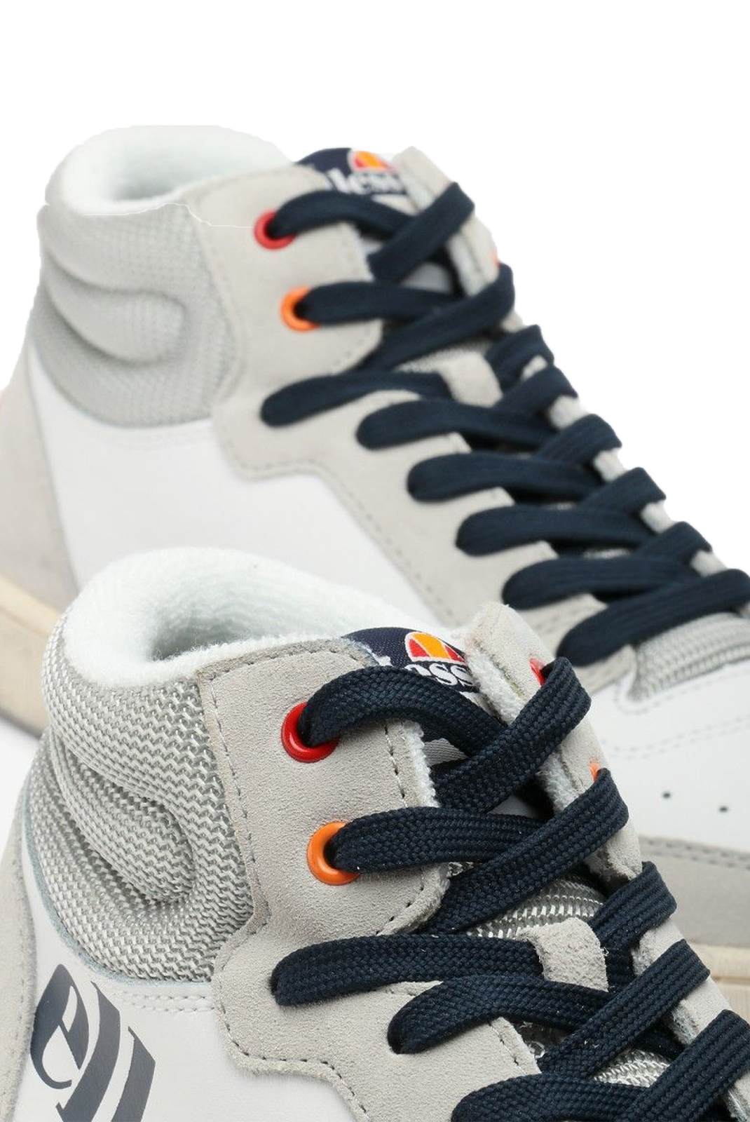 Baskets / Sneakers  Ellesse EL82449 F 01 WHITE CIMENT