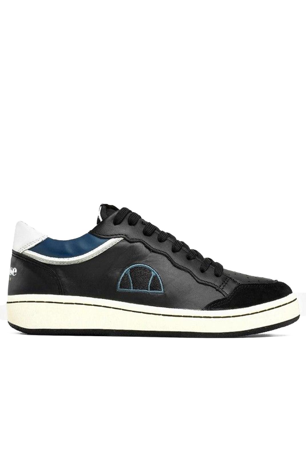 Baskets / Sport  Ellesse EL814468 H 07 BLACK / BALTIC / WHITE