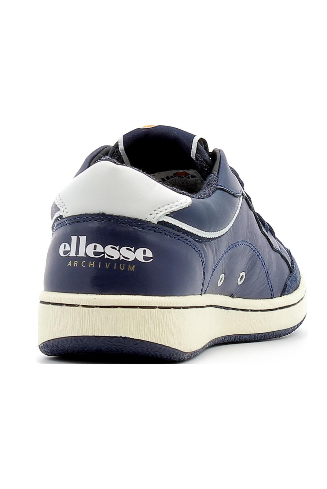 Baskets / Sport  Ellesse EL814468 H 23 DEEP / WHITE