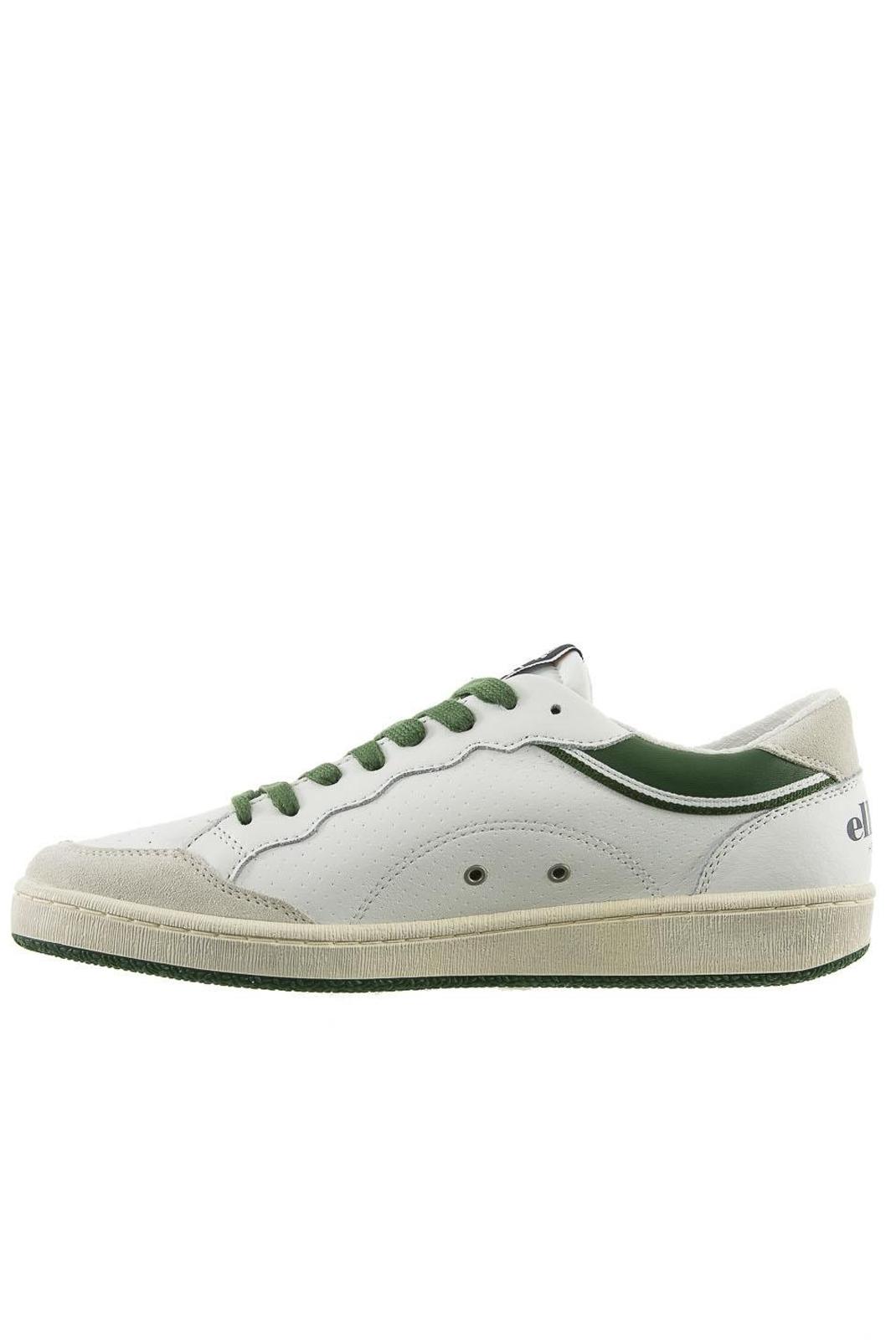 Baskets / Sport  Ellesse EL91503 H 03 WHITE GREEN