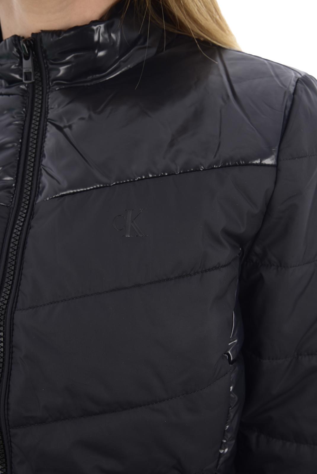 Vestes & blousons  Calvin klein J20J212903 BAE CK BLACK