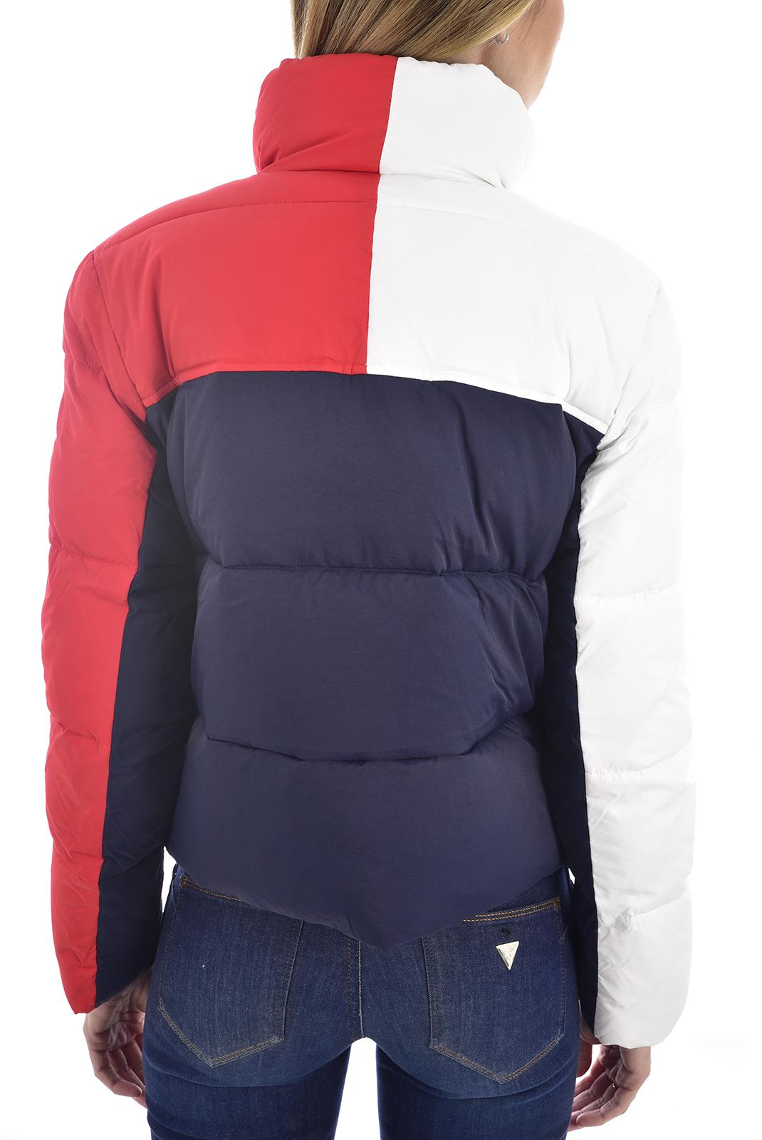 Veste / Parka  Tommy Jeans DW07365 CBK NAVY