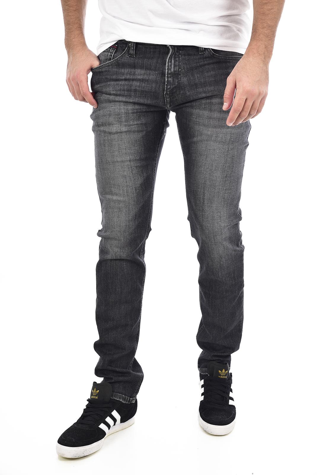 slim / skinny  Tommy Jeans DM0DM06706 scanton 1CD Dynamic Grand Gry St