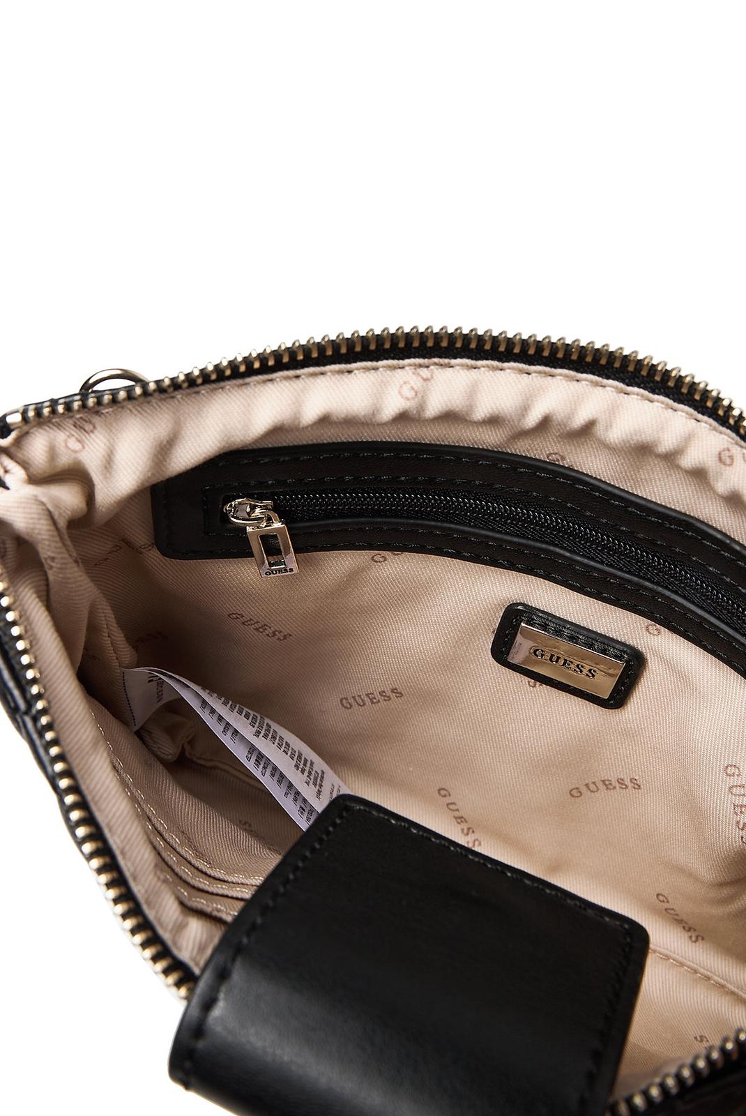 Pochettes  Guess jeans HWVG76 75690 Dazzle BLACK
