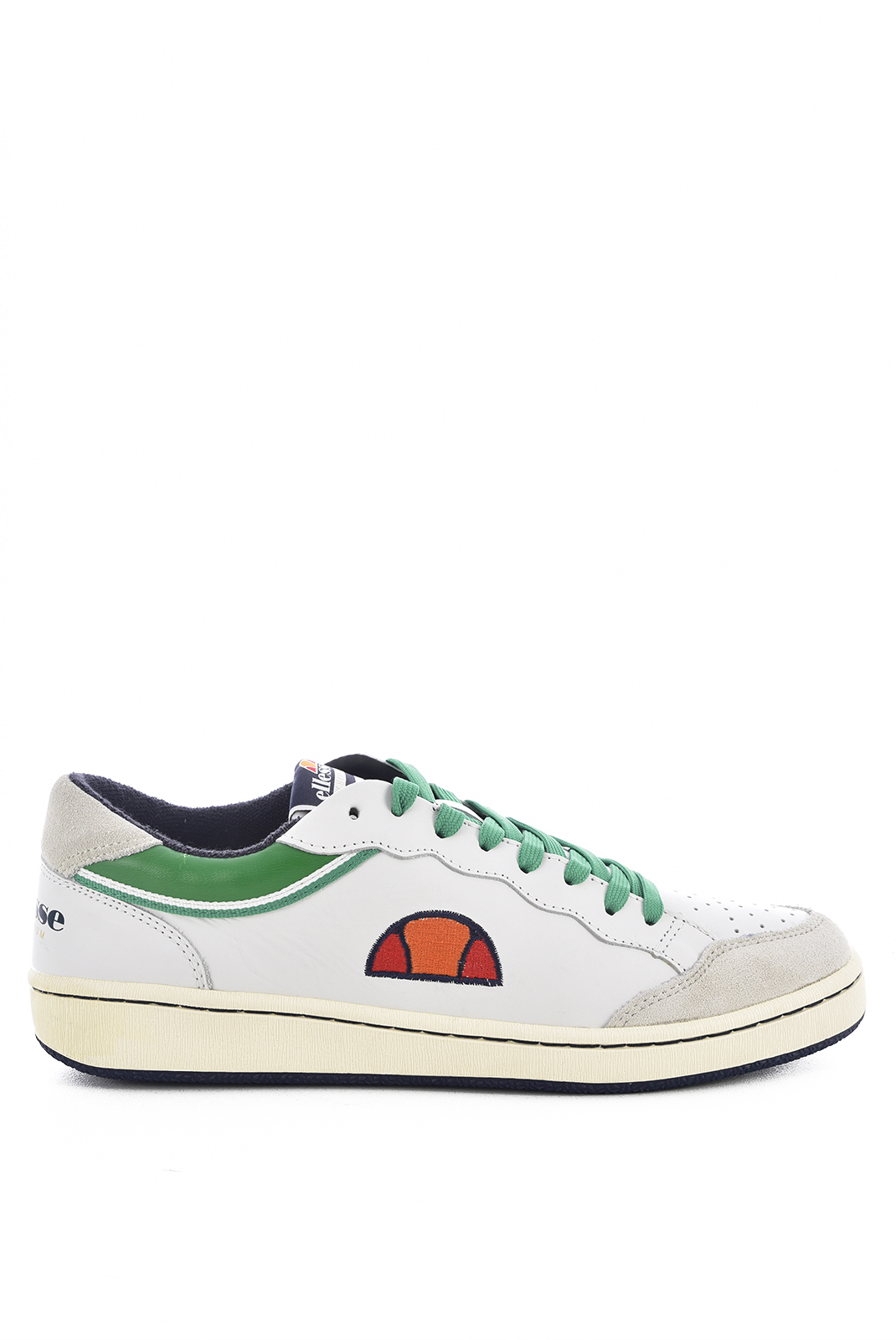 Baskets / Sport  Ellesse EL814468 H 21 WHITE / AMAZON