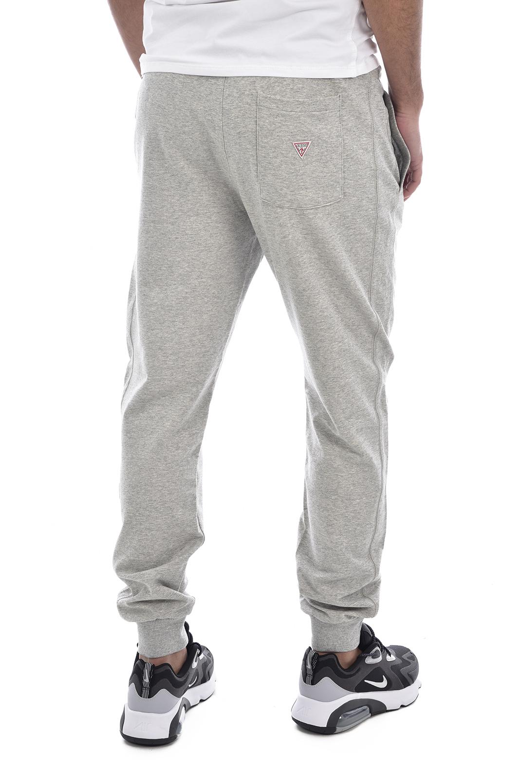 Pantalons sport/streetwear  Guess jeans M02B37 K6ZS0 ADAM LHYLIGHT HEATHER GREY M