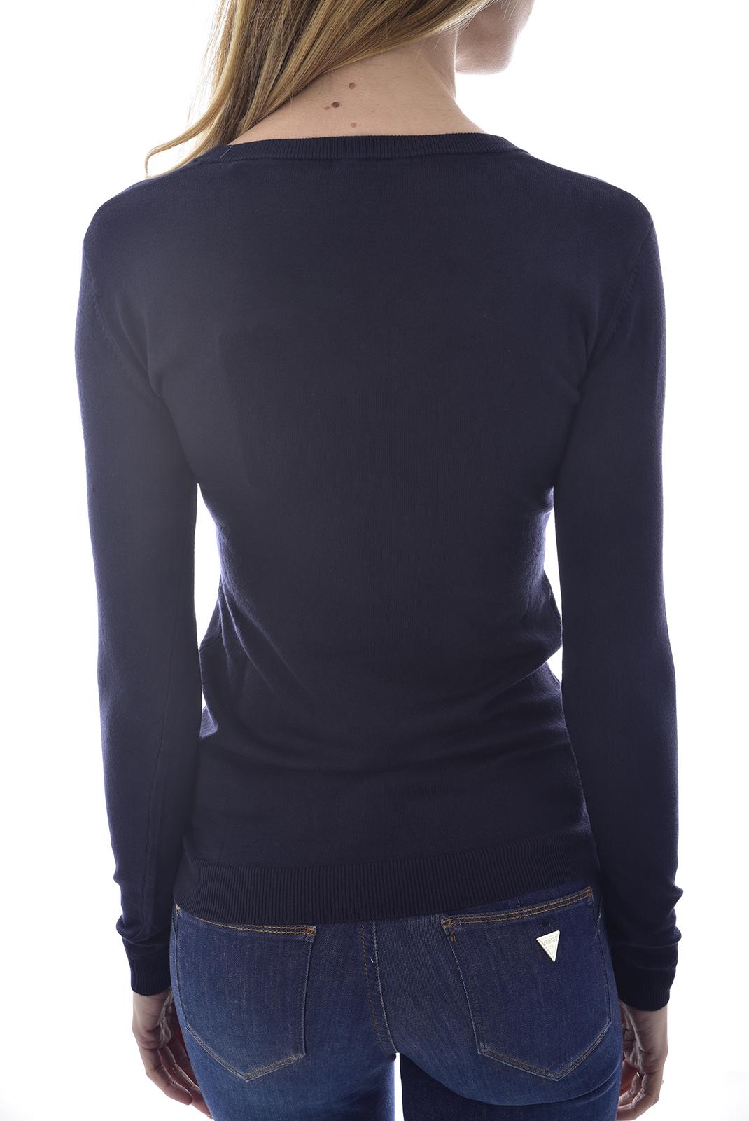 Pull  Guess jeans W0GR93 Z2NQ0 VERONICA G70SLA LA NIGHT