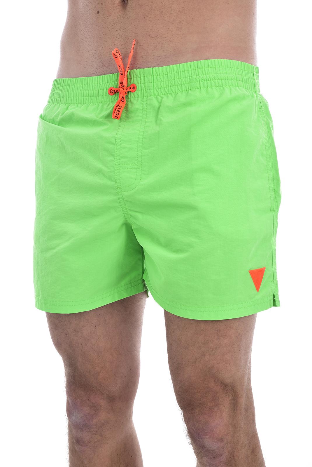 Shorts de bain  Guess jeans F02T00 TEL27 LIFL