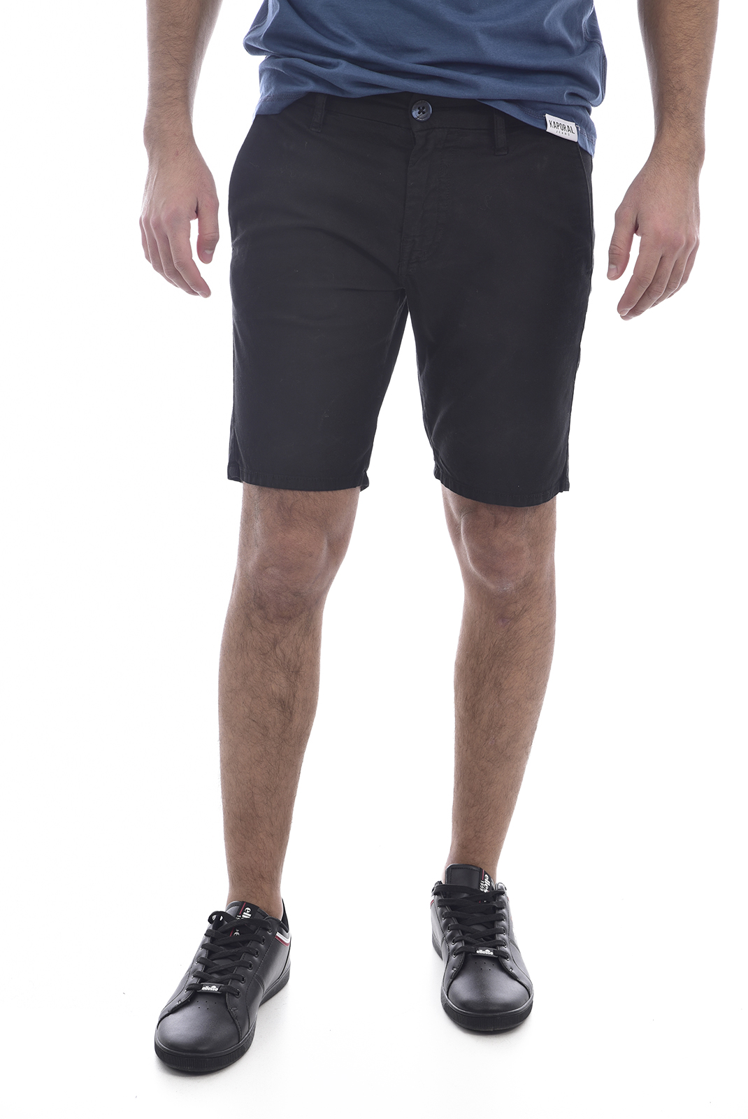 Homme  Guess jeans M02D05 WCRK1 Daniel Jet Black A996