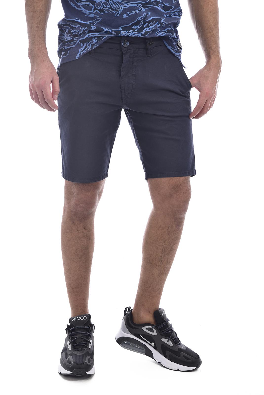 Homme  Guess jeans M02D05 WCRK1 Daniel G720 BLUE NAVY