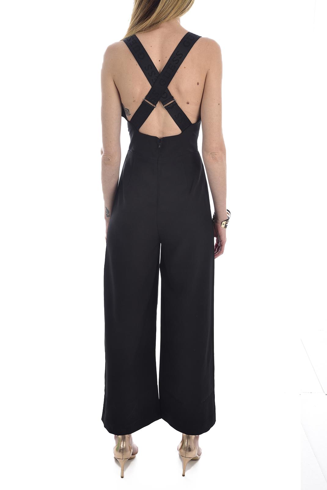 Combinaisons & Salopettes  Guess jeans W0GK0D WB4H0 NORA JBLKJet Black A996