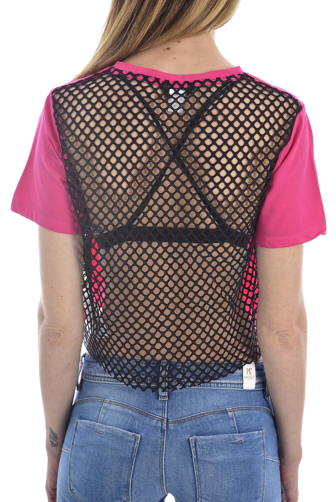 Tee shirt  Guess jeans O02A22 JA900 G6D0