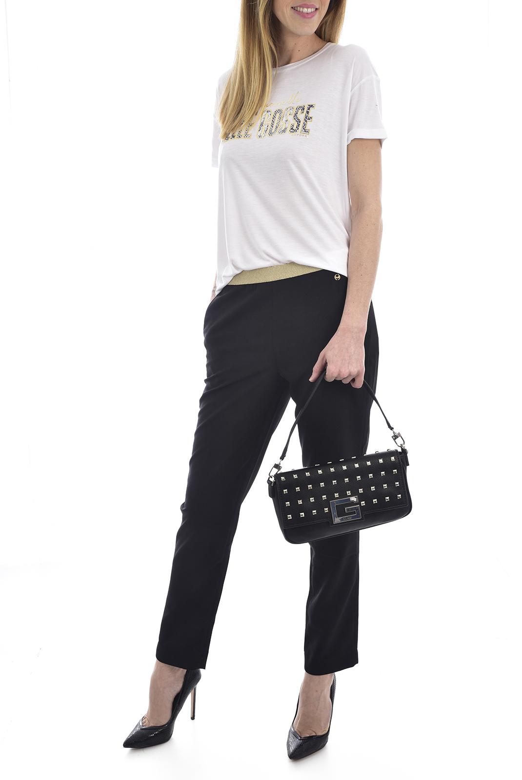 Sacs à Main  Guess jeans HWVS75 80190 brightside BLACK