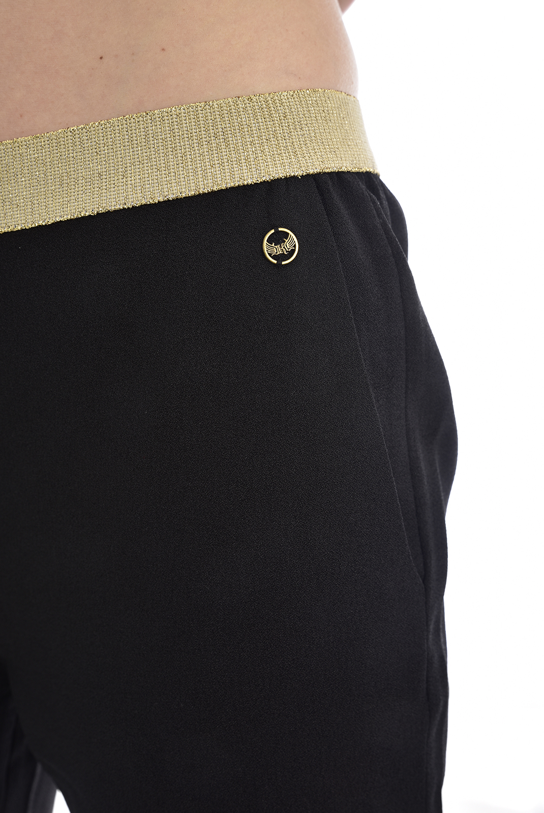 Pantalons  Kaporal BALAS BLACK