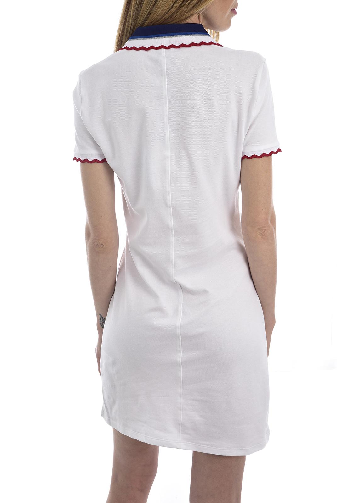 Robes  Kaporal ROUKY WHITE