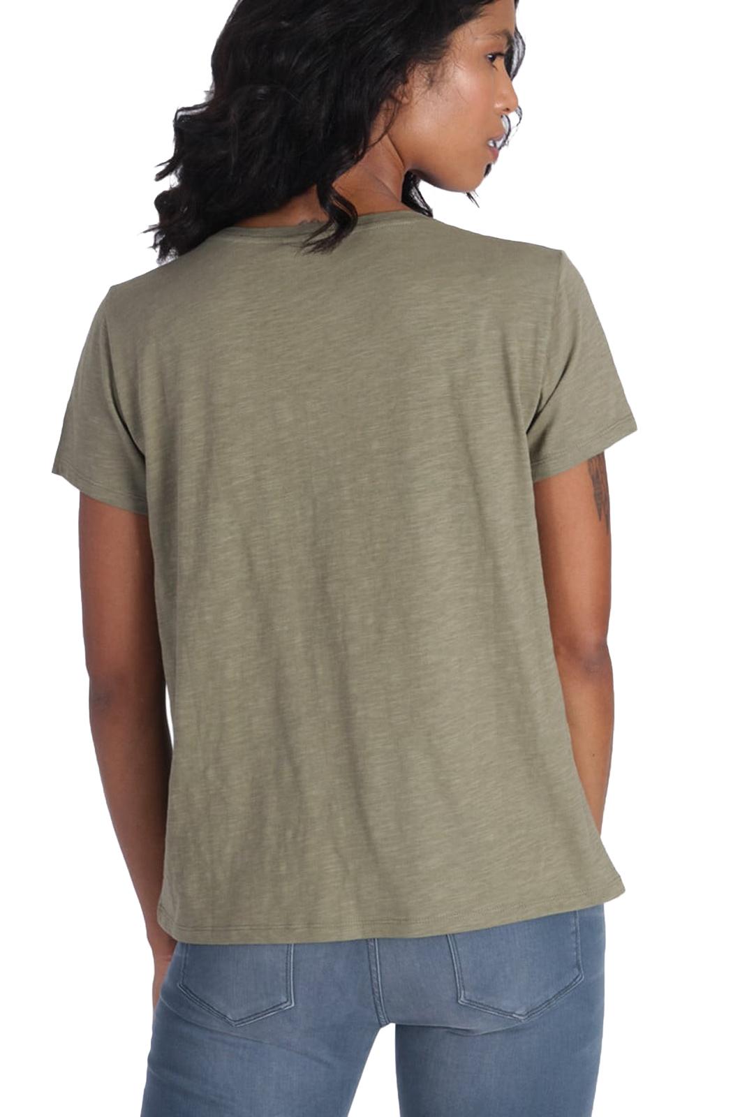 Tee shirt  Kaporal BOYL ALOE