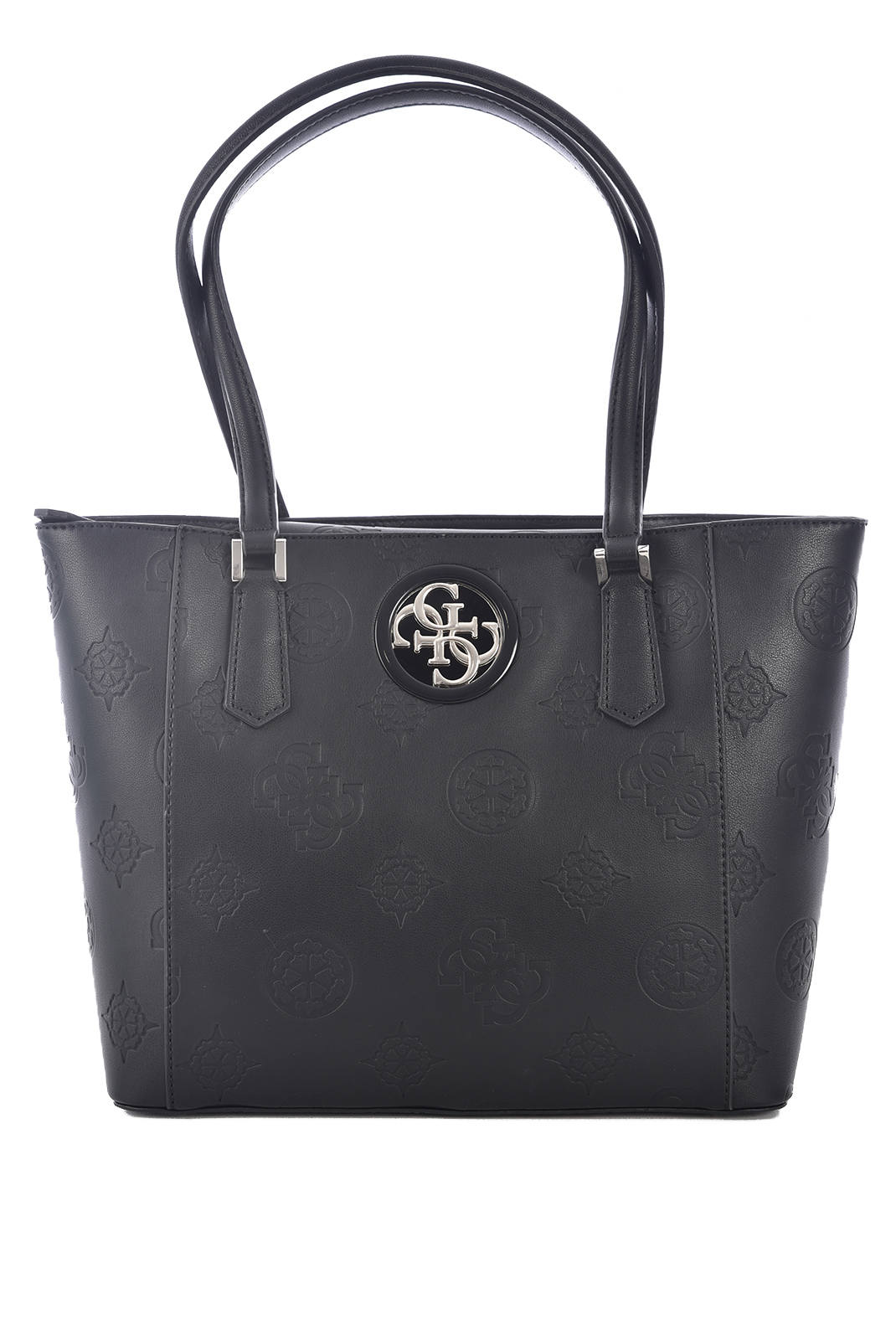 Cabas / Sacs shopping  Guess jeans HWSL71 86240 Open road BLACK