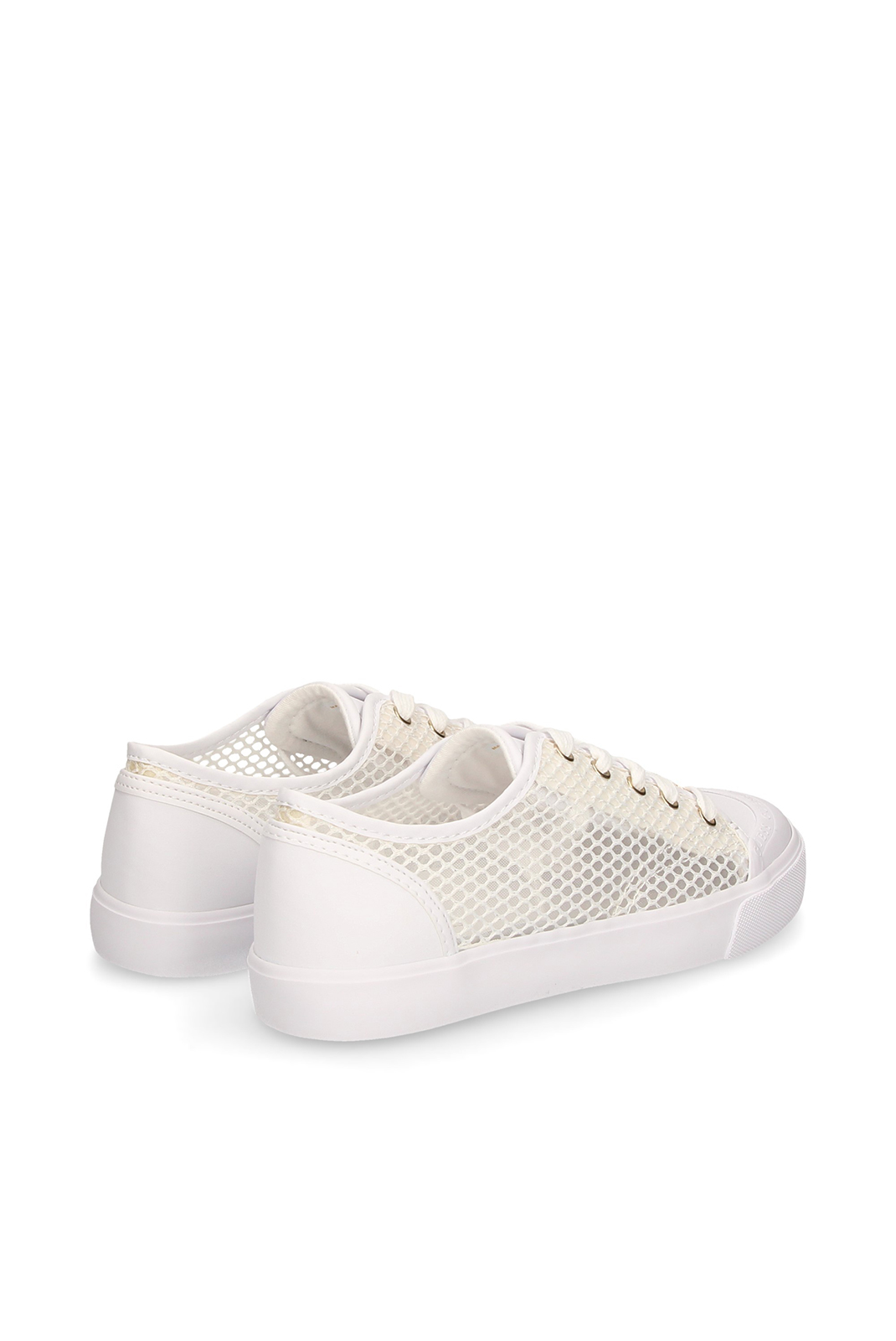 Baskets / Sneakers  Guess jeans FL6GI4 FAB12 WHITE