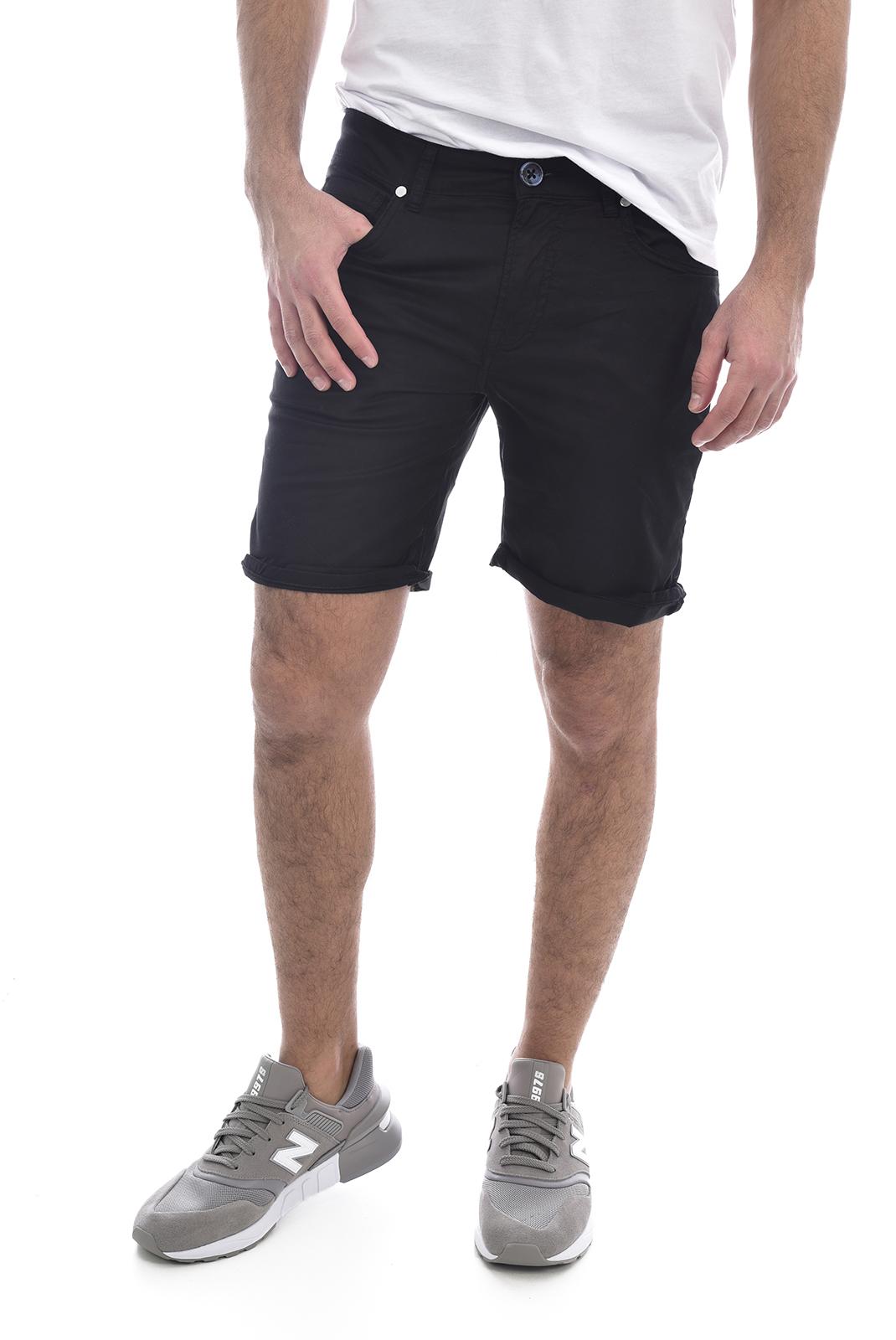 Shorts & Bermudas  Guess jeans M02D03 WCRJ1 ANGELS Jet Black A996