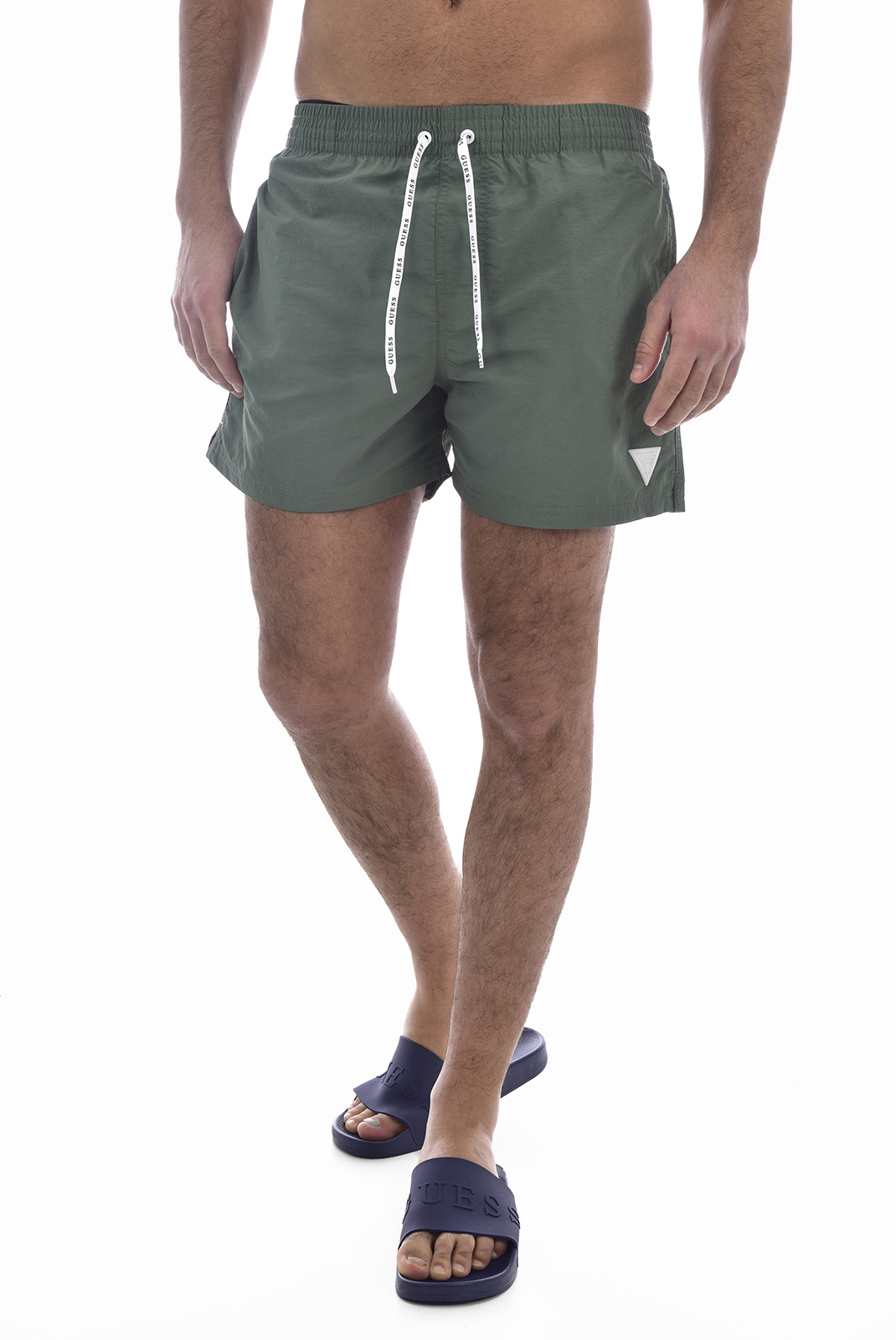 Shorts de bain  Guess jeans F02T00 TEL27 G896
