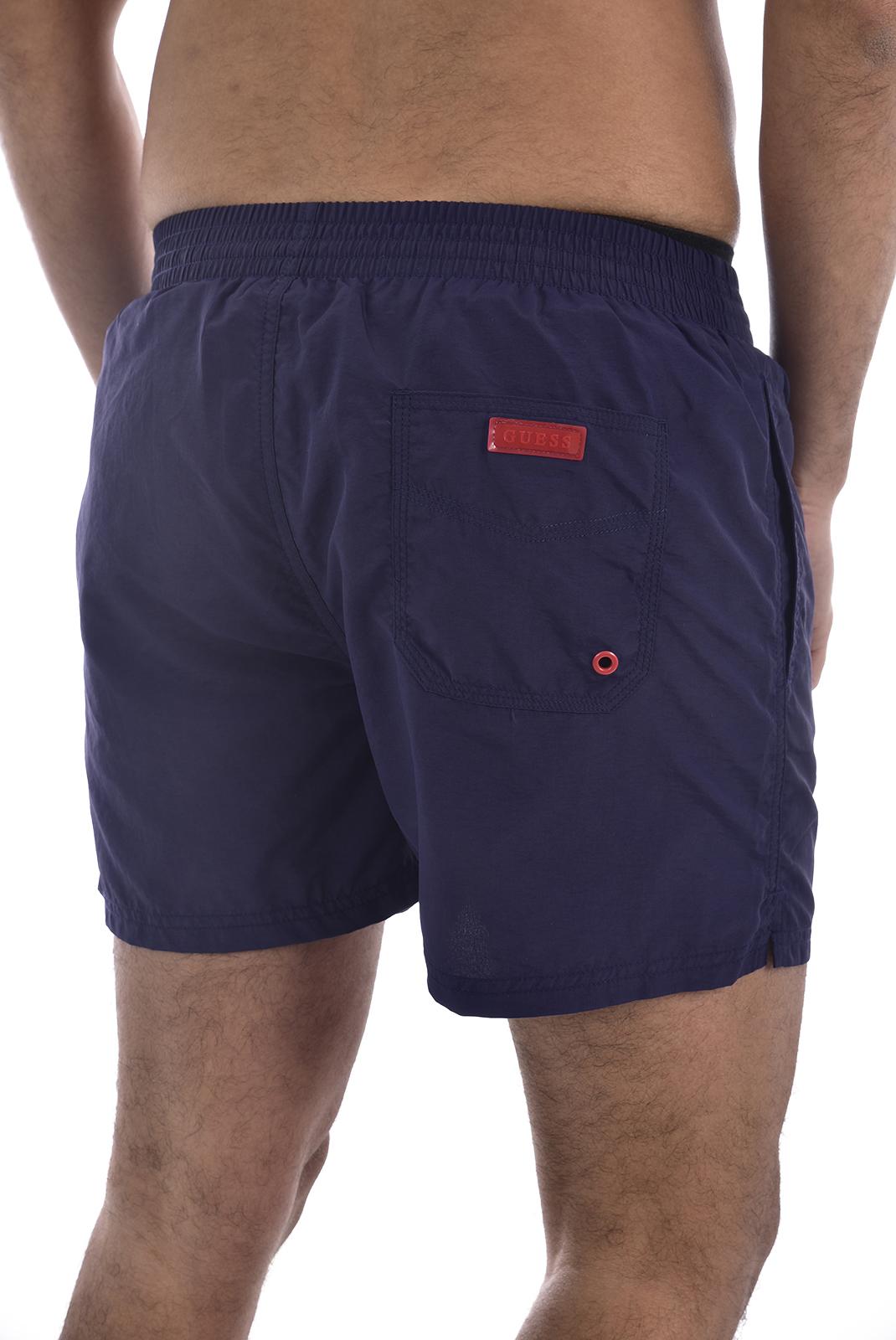 Shorts de bain  Guess jeans F02T00 TEL27 NAVY