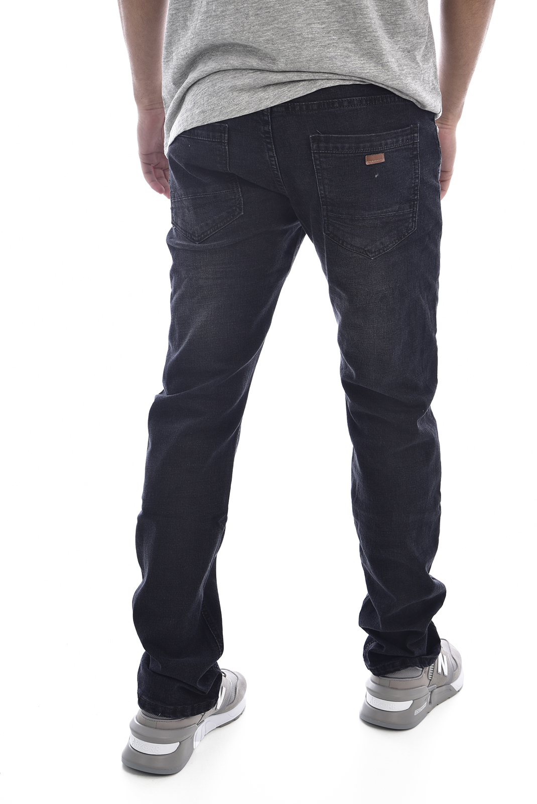 Jeans  Giani 5 C225 NOIR