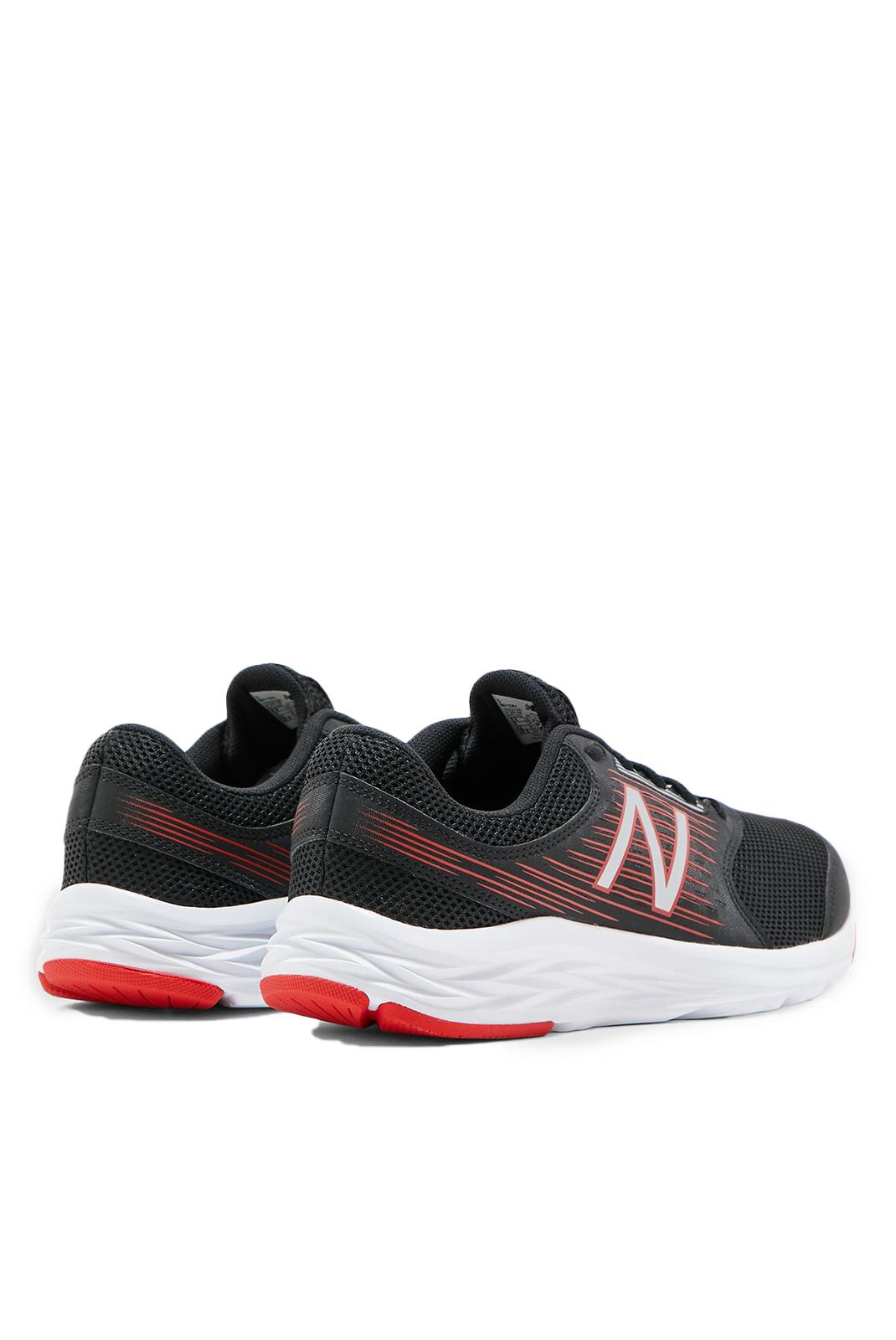 Baskets / Sport  New balance M411CR1 NOIR/ROUGE